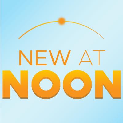 New At Noon