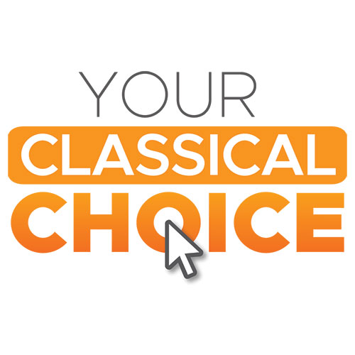 Your Classical Choice