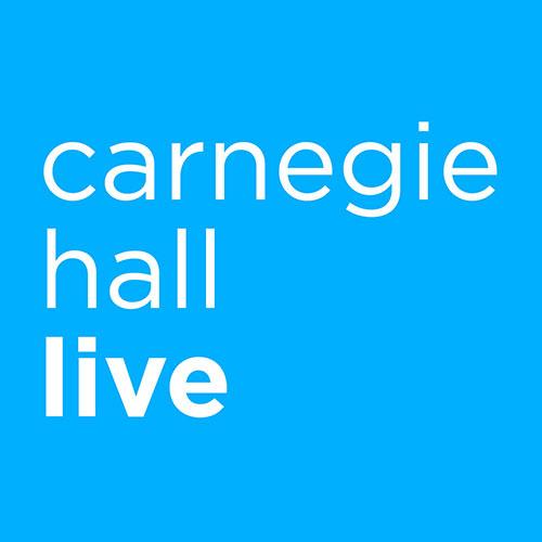 Carnegie Hall Live