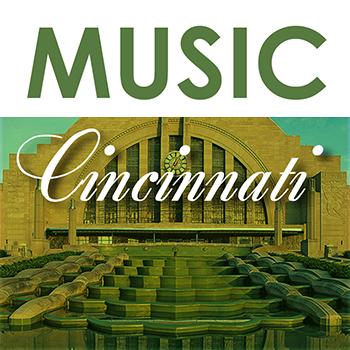 Music Cincinnati