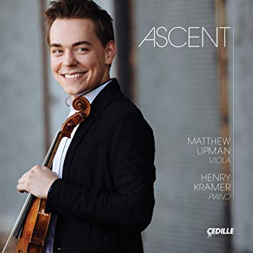 Matthew Lipman: Ascent