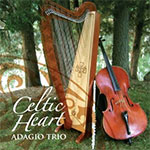 Adagio Trio: Celtic Heart