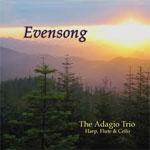 Adagio Trio: Evensong