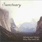 Adagio Trio: Sanctuary