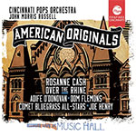 Cincinnati Pops: American Originals