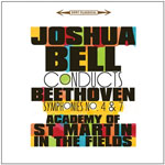 Joshua Bell Conducts Beethoven