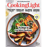 Cooking Light Magazine Subscription