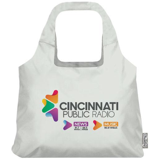 Cincinnati Public Radio Chico Bag