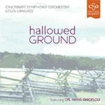Cincinnati Symphony Orchestra: Hallowed Ground