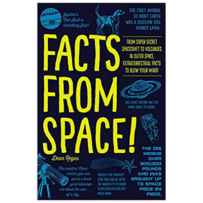 Facts From Space by Dean Regas