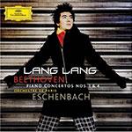 Lang Lang: Beethoven Piano Concertos 1 & 4