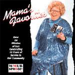 Mama Jazz: Mamas Favorites