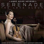 Anne Akiko Meyers: Serenade - The Love Album