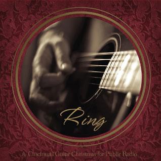 Ring: A Cincinnati Guitar Christmas