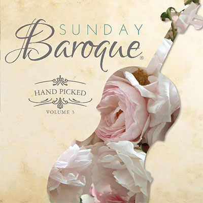 Sunday Baroque: Hand Picked 3