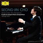 Winner: 17th International Chopin Piano Competition Warsaw 2015