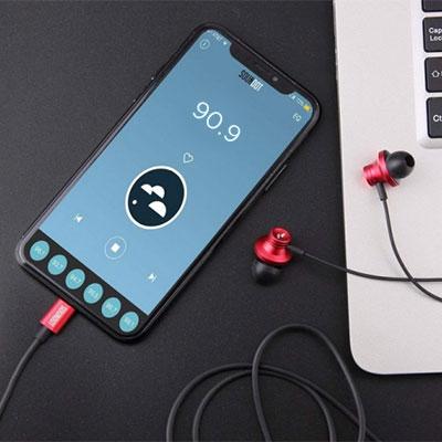 Blackloud Soundot AF1 FM Headset