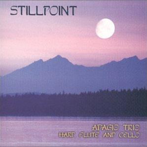 Adagio Trio: Stillpoint