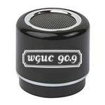 WGUC Boombox in a Thimble