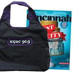 WGUC New Member Kit