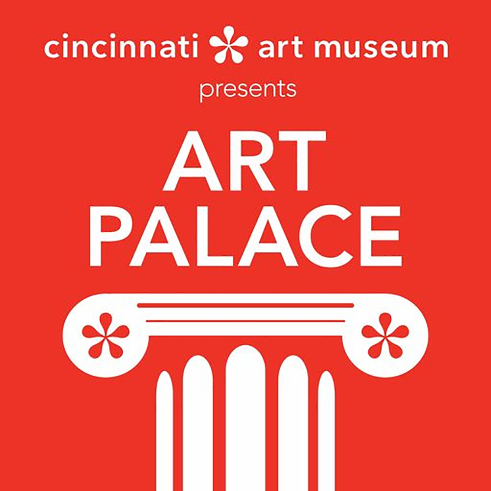 cincinnati art museum presents art palace a podcast where cool people meet and then talk about art