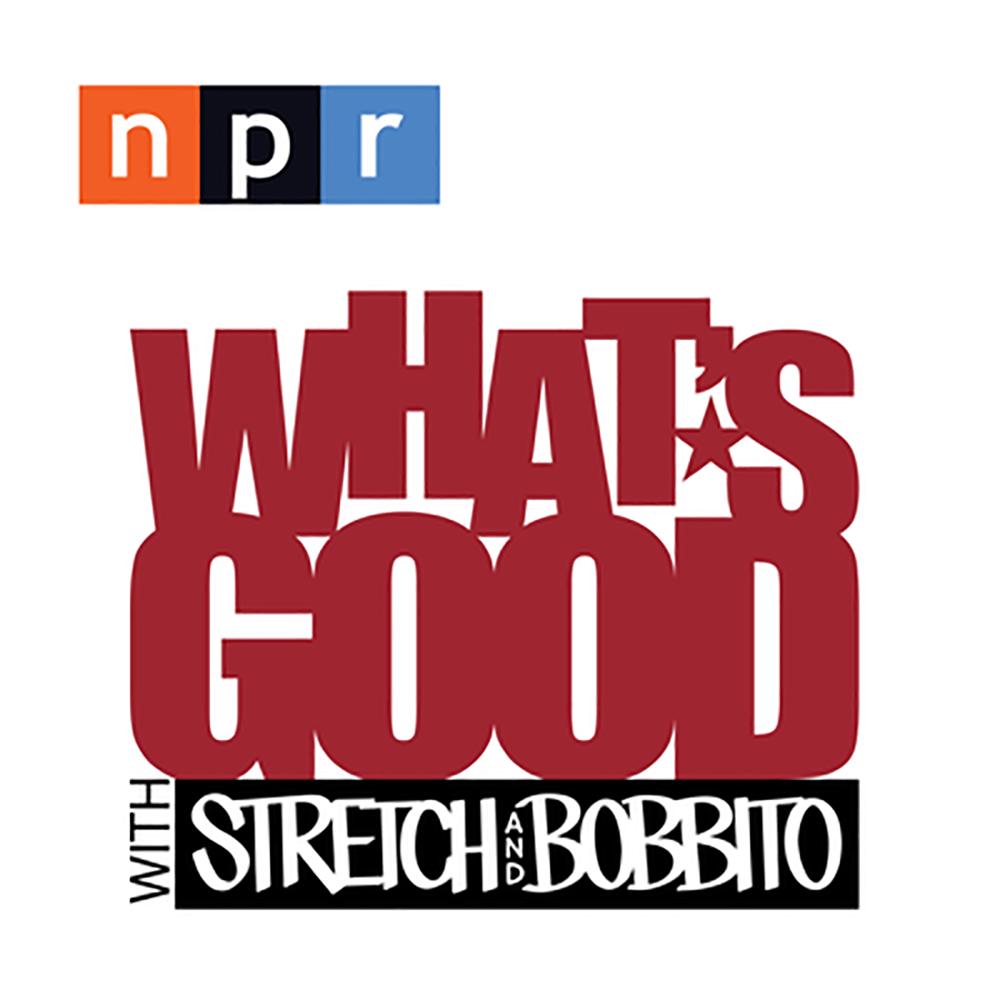 WVXU Podcast Central